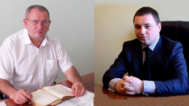 Зеленський призначив двох голів райдержадміністрацій на Львівщині