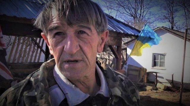 Росія включила кримського активіста Олега Приходька у список екстремістів