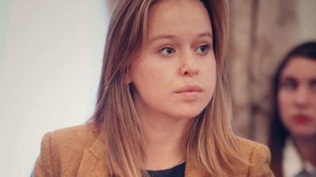 Комітет з питань зовнішньої політики очолить колишня лекторка УКУ Єлизавета Ясько