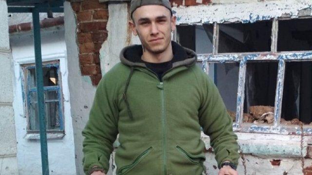 Підозрюваний у вбивстві сина Соболєва торік отримав орден «За мужність»