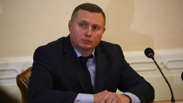 Зеленський призначив головою Волинської ОДА уродженця Луганщини Юрія Погуляйка