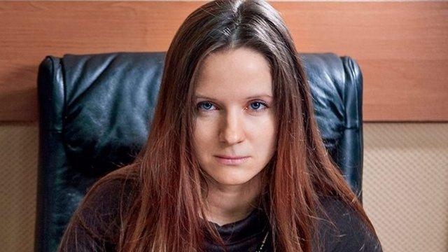 Адвокатка родин Небесної сотні Євгенія Закревська припинила голодування