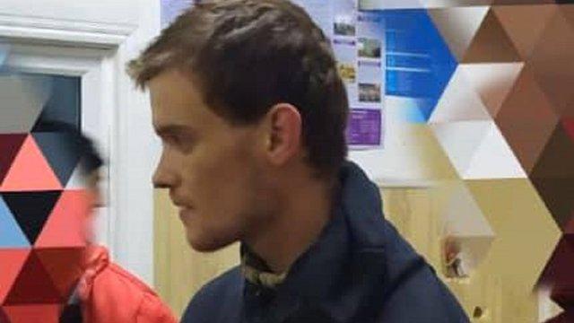 25-річного нападника на жінок госпіталізували у львівську психлікарню