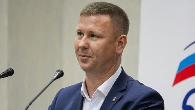 СБУ затримала члена партії Путіна «Єдина Росія», який сприяв анексії Криму