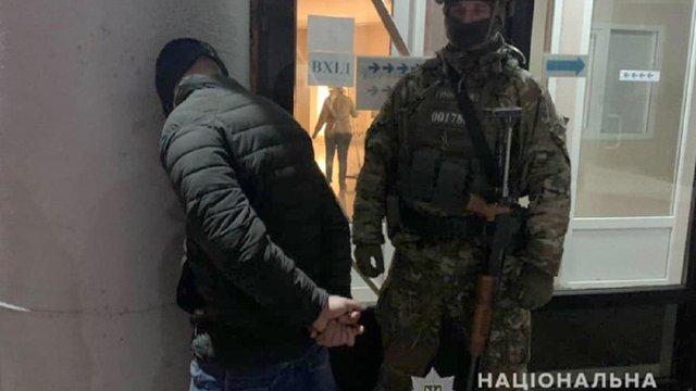 У Києві правоохоронці запобігли викраденню помічниці народного депутата