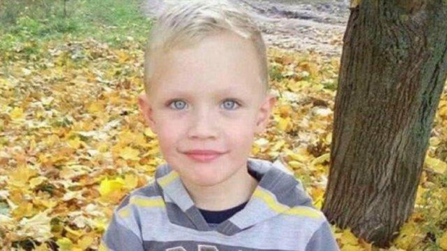 ДБР завершило розслідування вбивства п'ятирічного Кирила Тлявова в Переяславі