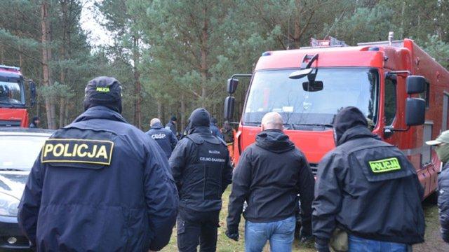 У Польщі виявили найбільшу за 30 років партію кокаїну