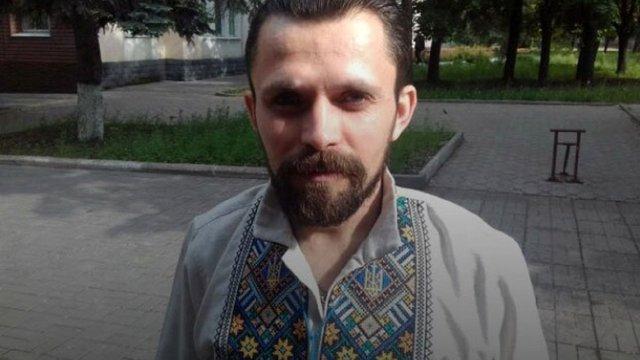 Підозрюваний у вбивстві за українську мову волонтера в Бахмуті просив в суді перекладача