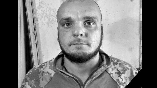 Стало відоме ім'я загиблого напередодні на Донбасі бійця ЗСУ