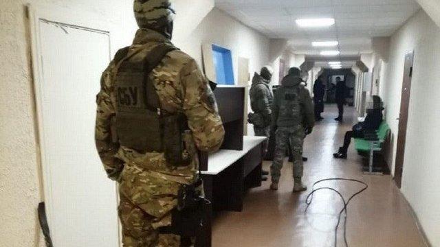 Чиновники Луганської ОДА вкрали 10 млн грн для дитбудинку в зоні ООС