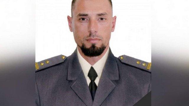 Загиблий на Донбасі полковник СБУ був таємним свідком у справі вбивств на Майдані
