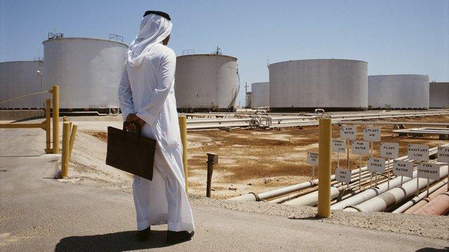 Державна компанія Саудівської Аравії стала найдорожчим у світі бізнесом