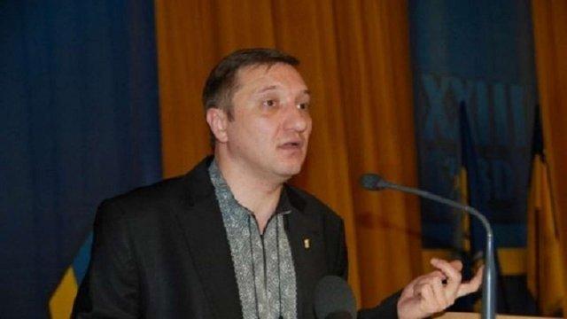 Олексія Кайду відпустили на поруки після бійки з нардепом «Слуги народу»