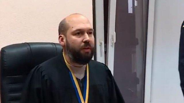 Суд відмовив у відводі судді в справі підозрюваних у вбивстві Павла Шеремета