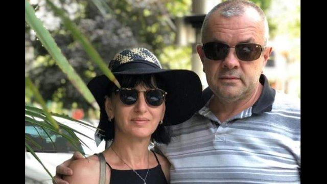 Сім'я ужгородських лікарів попросила політичного притулку в ЄС, США і Канаді