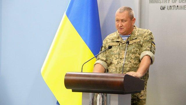 Порошенко дав 19 млн грн на заставу підозрюваному у закупівлі бракованих бронежилетів