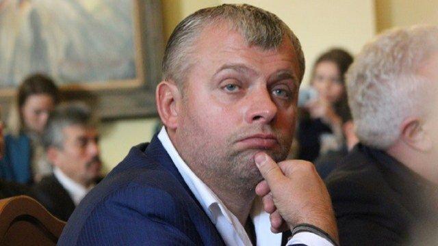Григорій Козловський відмовився від позову проти мера Львова