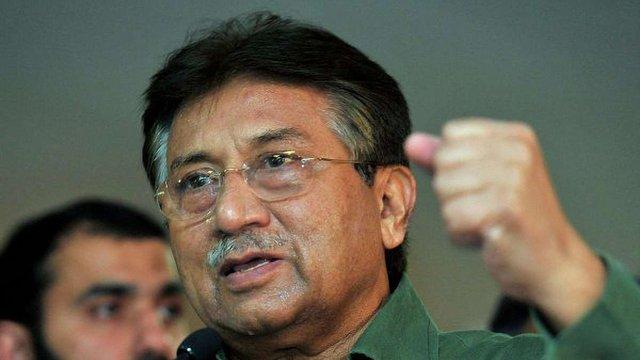 Колишньому президенту Пакистану винесли смертний вирок