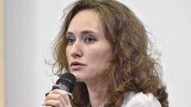 Від міністерки охорони здоров'я Зоряни Скалецької пішов ще один заступник