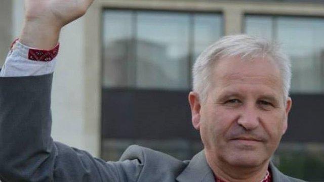Суд поновив на роботі в МЗС звільненого за антисемітизм консула України в Гамбурзі