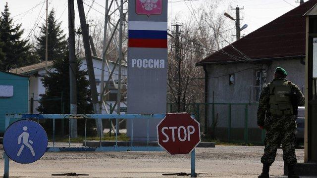 Кабмін заборонив українцям виїжджати в Росію за внутрішніми паспортами