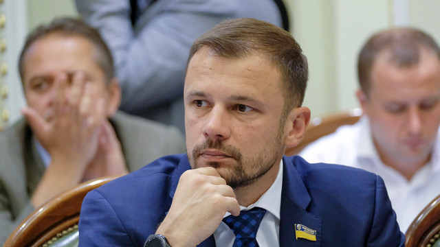 У дисертації голови освітнього комітету Верховної Ради виявили плагіат