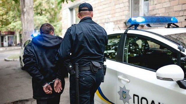 У поліції Львівщини виявили понад 100 прихованих злочинів