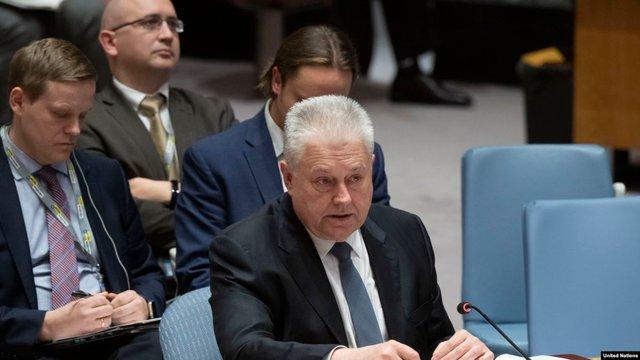 Зеленський призначив Володимира Єльченка послом України в США