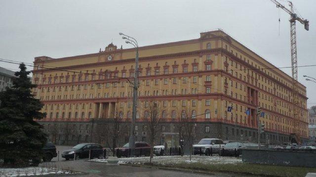 У Москві невідомий влаштував стрілянину біля офісу ФСБ, є загиблі