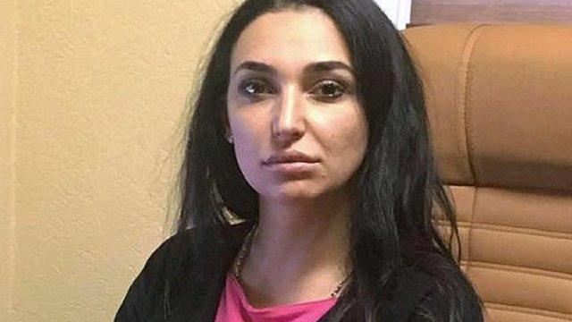НАБУ повідомило про підозру колишній першій заступниці голови ДМС України