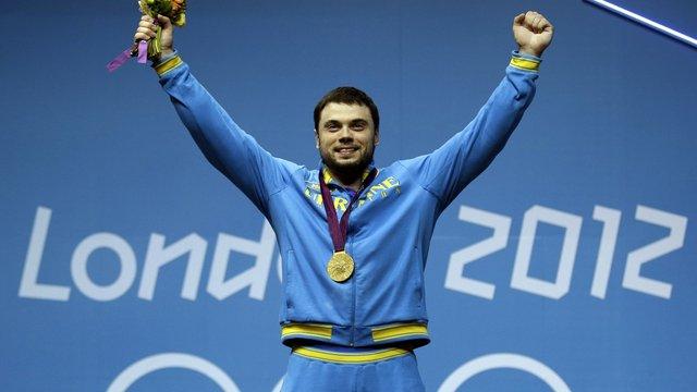 Українського важкоатлета позбавили золотої медалі Олімпіади за вживання допінгу