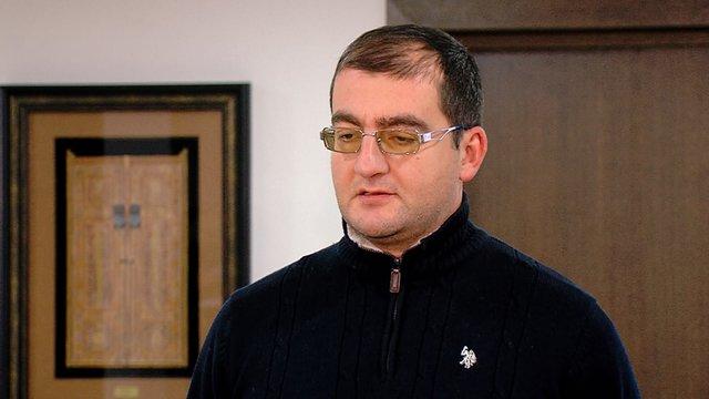 У Тбілісі скоїли замах на сина першого президента Грузії