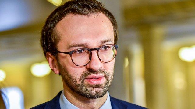 Екс-нардепа Сергія Лещенка призначили членом наглядової ради «Укрзалізниці»