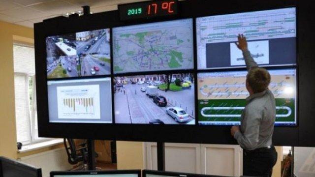 Львів став лідером серед міст України за сучасними технологіями публічної безпеки