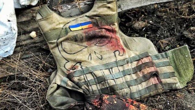 Снайпер «ДНР» вбив українського військового на Донбасі, прикриваючись дитиною