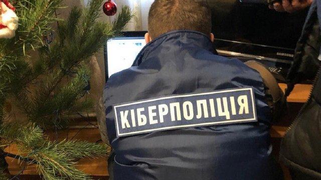 Українська поліція викрила мережу студій, де виготовляли дитяче порно