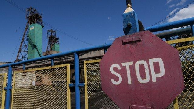 Шахти «Львіввугілля» частково затопило через раптове вимкнення електроенергії