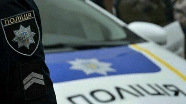 На Жовківщині нетверезий водій побив поліцейського