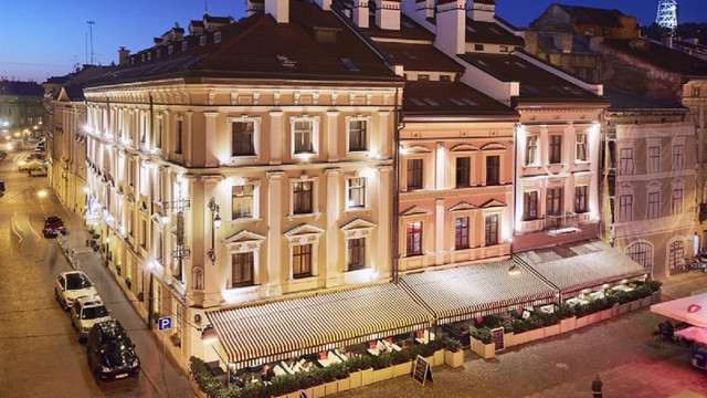 Львівська мерія назвала готелі, які найкраще сплачують податок до міського бюджету