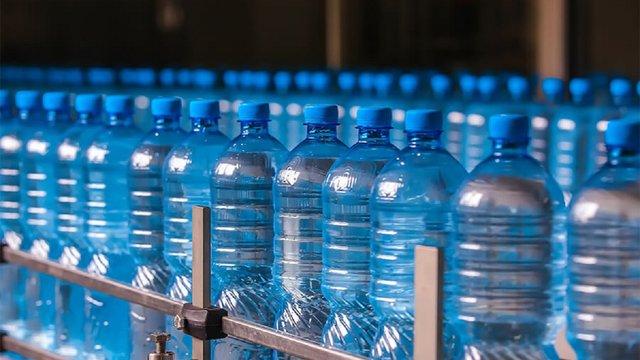 Новий власник планує відновити роботу Олеського заводу мінеральних вод