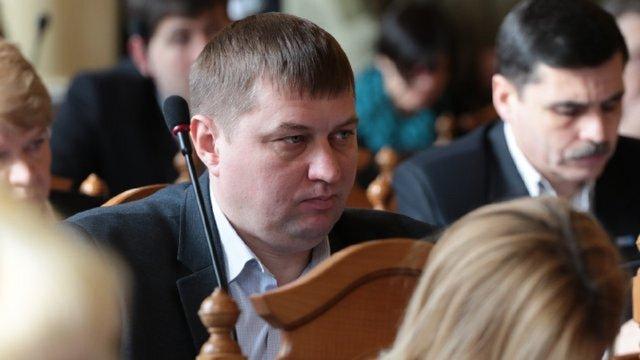 Службу автомобільних доріг Львівщини очолив 44-річний депутат ЛМР