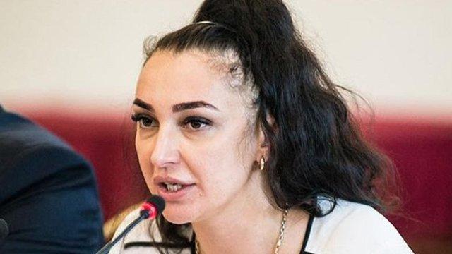 Суд відправив колишню першу заступницю голови ДМС під домашній арешт