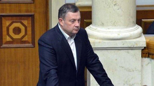 Суд зобов'язав Ярослава Дубневича носити електронний браслет ще два місяці