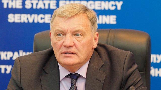 Суд продовжив арешт підозрюваному в хабарництві екс-заступнику міністра