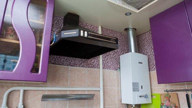 У львівській квартирі чадним газом отруїлась сім'я з 5-річною дитиною