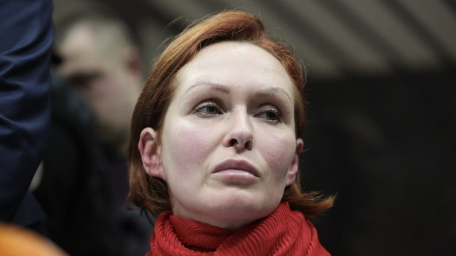 Підозрювана у вбивстві Шеремета Юлія Кузьменко подала в суд на МВС
