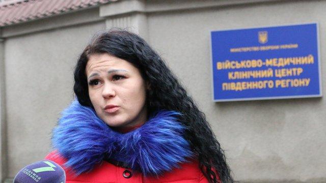 У військовій частині на Одещині солдати побили товаришку по службі