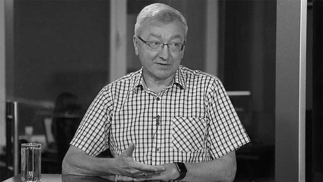 Одним із загиблих у пожежі в одеському коледжі виявився директор інституту НАН України