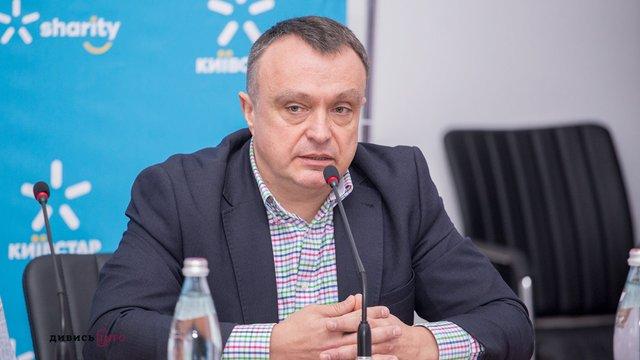 Колектив «Чорнобильської лікарні» висловив підтримку  своєму керівникові