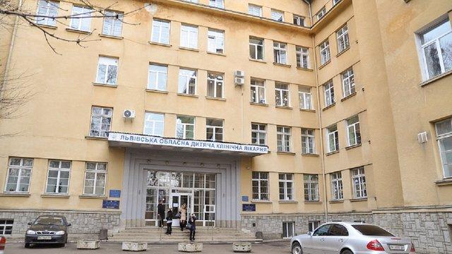 До конкурсу на посаду директора львівського ОХМАТДИТу допустили лише одного з п'яти претендентів